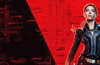 Раскрыт официальный хронометраж фильма «Черная вдова»