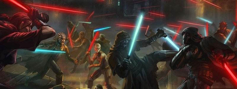 Раскрыты три Фазы инициативы «Звездные войны: Высшая Республика»