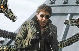 Инсайдер: Альфред Молина станет основным Доктором Осьминогом в MCU