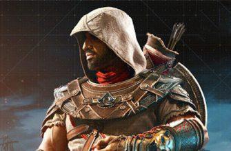 Раскрыто, когда выйдет новая часть Assassin's Creed