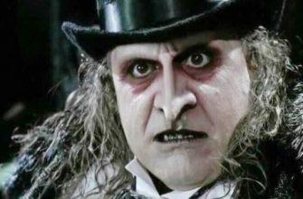 Дэнни де Вито может вернуться к роли Пингвина в киновселенной DC