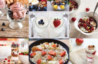 5 рецептов завтраков, которые нетрудно готовить