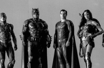 Warner Bros. знали, что «Лига справедливости» получалась плохой
