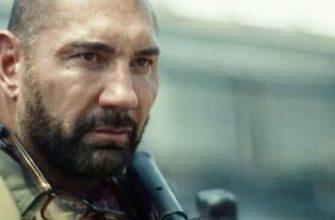 Новый кадр фильма «Армия мертвых» раскрыл дизайн зомби