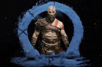 God of War: Ragnarok может быть ненастоящим названием God of War 5