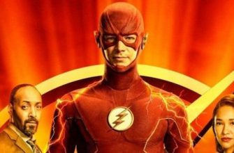 Барри Аллен получит новую силу в 7 сезоне «Флэша»