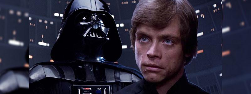 Как Дарт Вейдер узнал, что Люк жив в комиксах «Звездные войны»