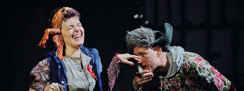 В театре «Модерн» состоится премьера спектакля «Женитьба»