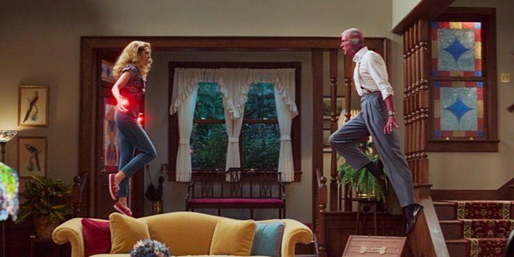 Вырезанная сцена после титров «Мстителей: Финал» стала каноном MCU