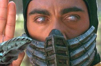 Объяснен успех экранизации Mortal Kombat