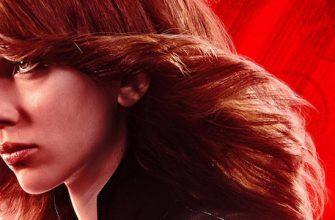 Marvel показали новый костюм Черной вдовы