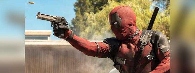 СМИ: Marvel хотят по максимуму использовать Дэдпула