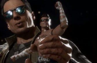 Как Крис Прэтт выглядит в роли Джонни Кейджа в экранизации Mortal Kombat
