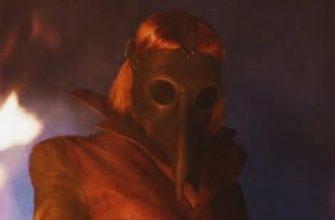 Финальный трейлер русского кинокомикса «Майор Гром: Чумной Доктор»