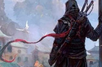 Слух: события следующей Assassin's Creed развернутся в феодальной Японии