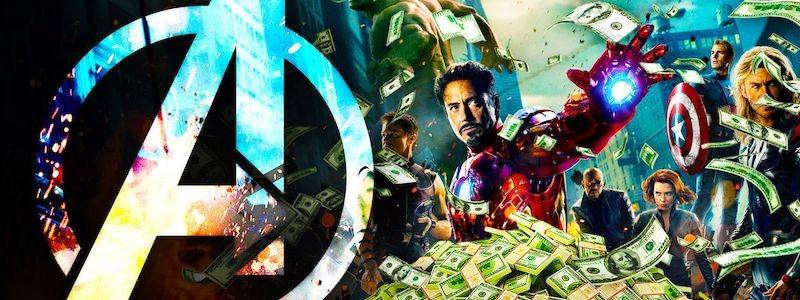 Marvel раскрыли, как зарабатывают Мстители