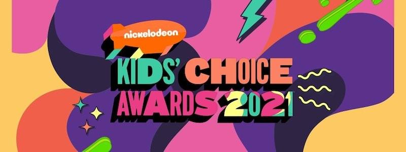 Объявлены итоги Kids' Choice Awards 2021. Фильмом года стал кинокомикс DC