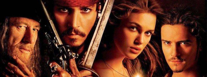 Режиссер был готов к провалу «Пиратов Карибского моря»