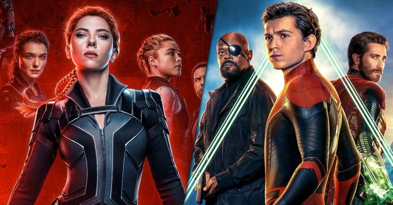Новый фильм киновселенной Marvel выйдет спустя 2 года после последнего кинокомикса