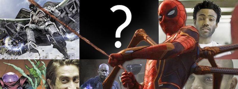 Слух: раскрыт состав Зловещей шестерки в киновселенной Marvel