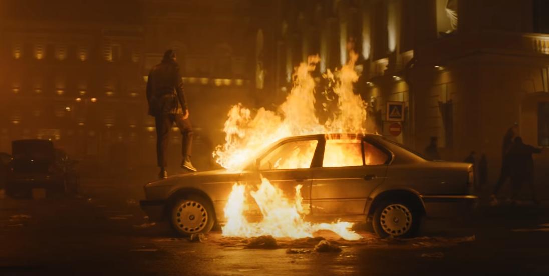 Обзор фильма «Майор Гром: Чумной Доктор». Герои против оппозиции