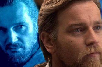 Как Квай-Гон Джинн может вернуться в сериале про Оби-Вана Кеноби