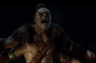 Горо, Кабал, Китана и остальные в новом ролике адаптации «Мортал Комбат»