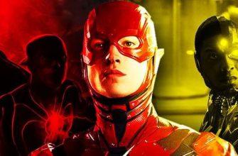 СМИ: Warner Bros. сократили роль Киборга во «Флэше» перед увольнением Рэя Фишера.docx
