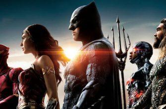 Warner Bros. были против разоблачения пересъемок «Лиги справедливости»