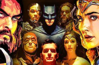 Раскрыто, что у Warner Bros. не было четких планов на киновселенную DC