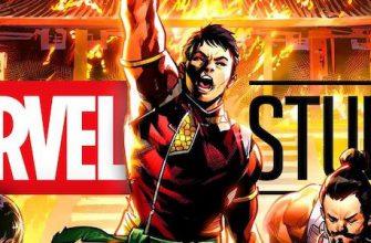 Marvel допустили утечку сюжета «Шан-Чи и Легенда Десяти колец»