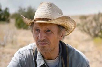 Новый фильм с Лиамом Нисоном выйдет в онлайн-кинотеатрах в апреле