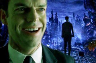 Кто может стать главным злодеем «Матрицы 4». Нас могут удивить