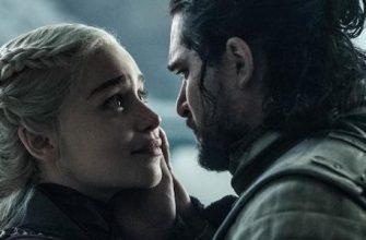 Фанаты снова требуют переснять 8 сезон «Игры престолов»