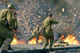 В Enlisted началась «Битва за Берлин»
