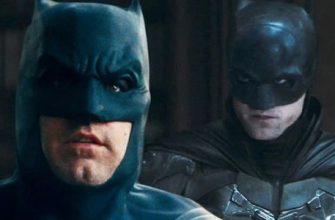 Как фильм «Бэтмен» Бена Аффлека повлияет на героя Роберта Паттинсона