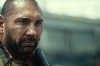 Второй русский трейлер фильма «Армия мертвецов» Зака Снайдера