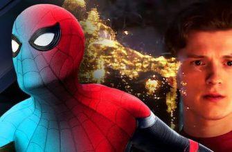 Подтверждено возвращение героя в «Человеке-пауке 3: Нет пути домой»