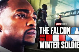 5 и 6 эпизоды сериала «Сокол и Зимний солдат» показали в новом трейлере