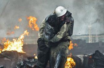 Песни из фильма «Чернобыль». Послушайте саундтрек