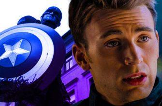 Marvel заставляют людей забыть, что Стив Роджерс убивал в MCU