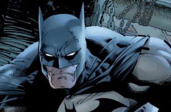 Фильм «Бэтмен: Долгий Хэллоуин» получил взрослый возрастной рейтинг