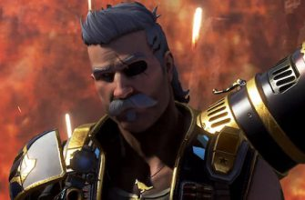 Детали и дата начала нового события «Военные игры» в Apex Legends