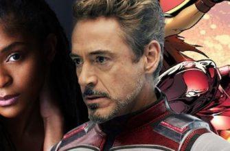 СМИ: Железный парень станет членом новых Мстителей в MCU