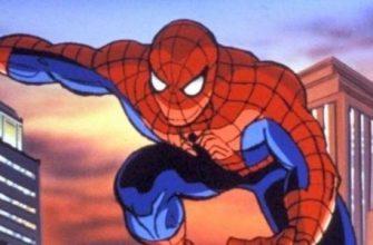 Опровергнуто камео любимого Человека-паука в «Через вселенные 2»