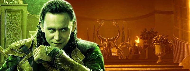 «Локи» подтвердил возвращение Асгарда в MCU