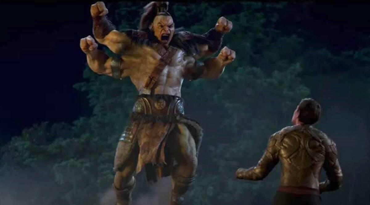 Есть ли сцена после титров фильма «Мортал Комбат» / Mortal Kombat (2021)?
