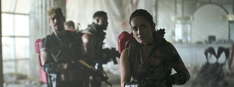«Армия мертвецов» и не только: Netflix показали летние проекты в новом трейлере