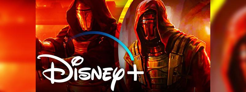 Подтверждено появление Дарта Ревана в сериале «Звездные войны»