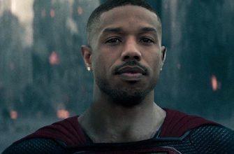 Майкл Б. Джордан высказался о темнокожем Супермене в киновселенной DC